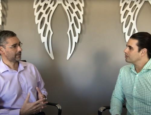 Wealthwoke interview with Reuben Beelders of Gryphon Asset Management