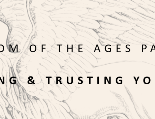 WISDOM OF THE AGES II: KNOWING AND TRUSTING YOURSELF